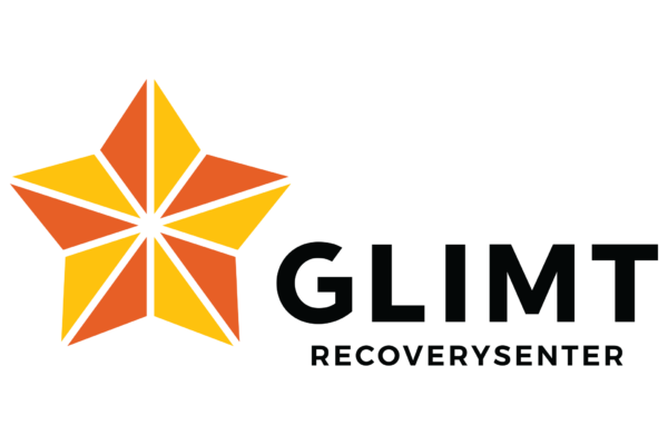 Logo of Glimt Recoverysenter (image)