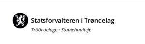 Statsforvalteren i Trøndelag logo (bilde)