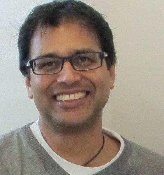 Roger Santokhie (bilde)