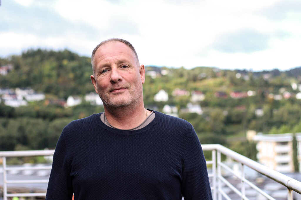 Asbjørn Larsen (bilde)