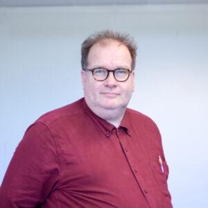 Daglig leder, Dagfinn Bjørgen (bilde)