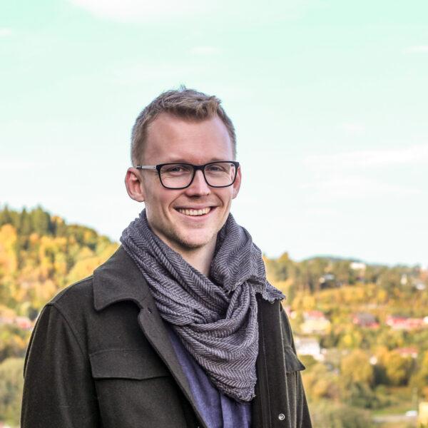 Erlend Daaland Wormdahl (bilde)