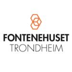 Logo Fontenehuset Trondheim (bilde)