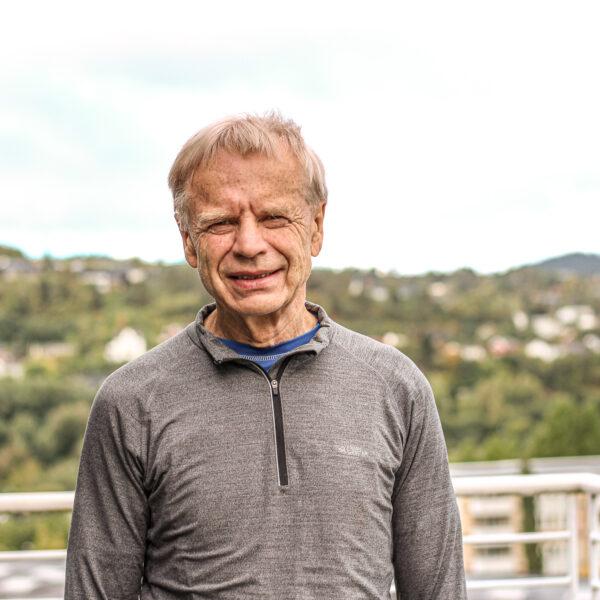 Hans Henrik Nørholm (bilde)