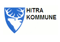 Logo Hitra kommune (bilde)