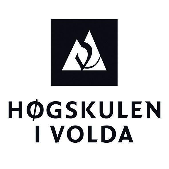 Logo Høgskulen i Volda (bilde)