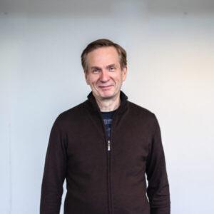 Karl Johan Johansen (bilde)