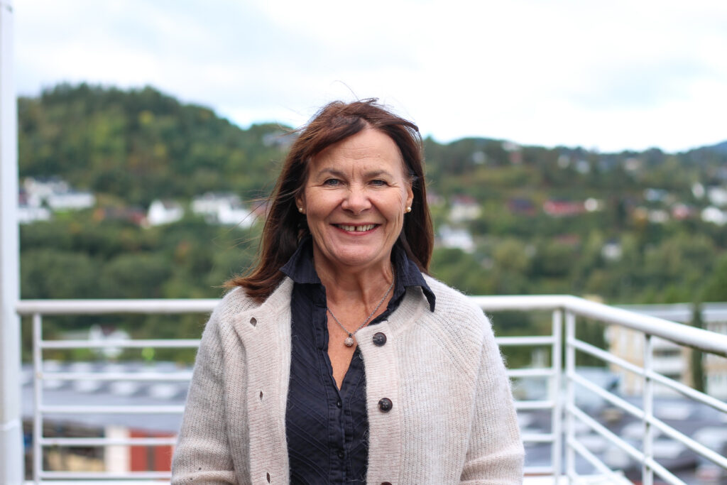 Katie Wikstrøm (bilde)