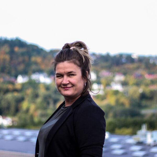Maya Blomström (bilde)