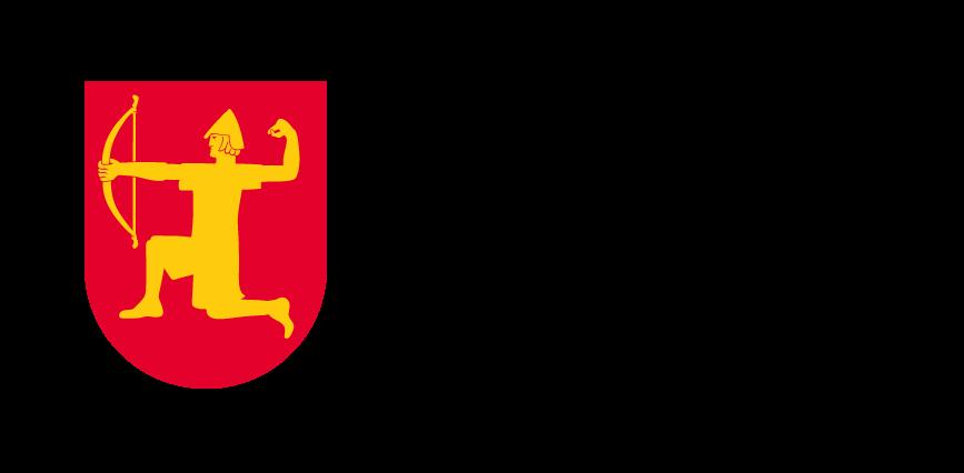 Logo Melhus kommune (bilde)