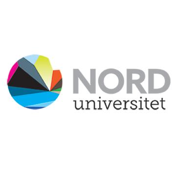 Logo Nord universitet (bilde)