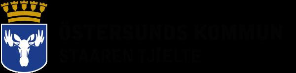 Logo Østersund kommune (bilde)