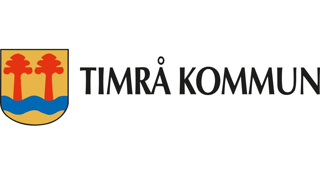Logo Timrå kommune (bilde)