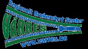 Logo Vårres Brukerstyrt Senter (bilde)