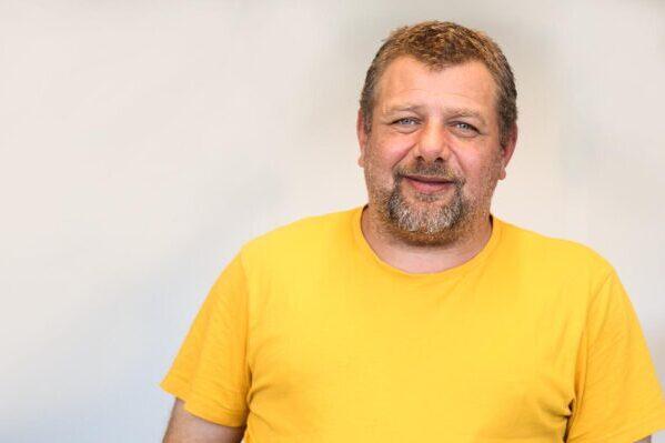 Geir D. Småvik (image)