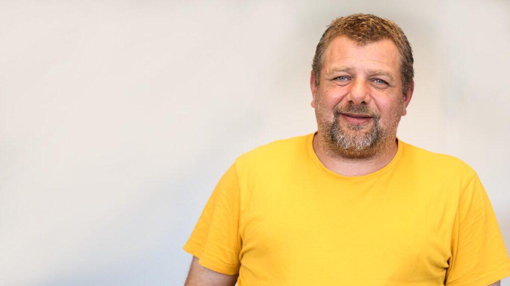 Geir Småvik (bilde)