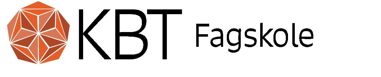 Logo KBT fagskole (bilde)