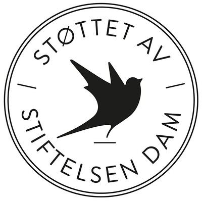 Logo Stifelsen Dam (image)