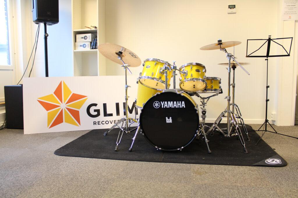 Drums (image)