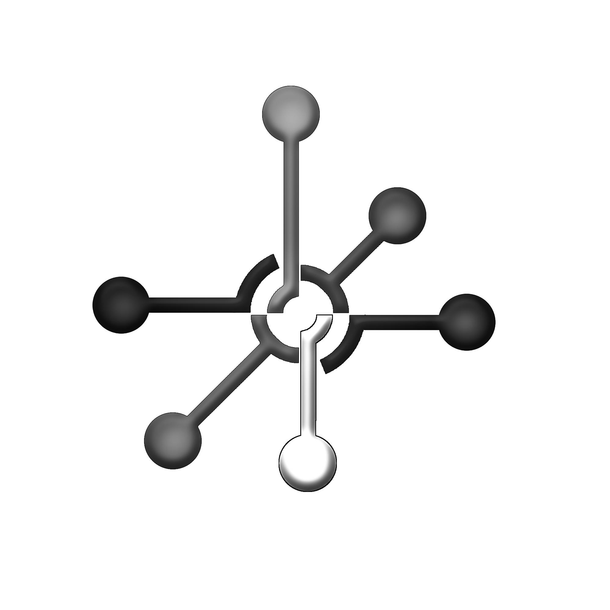 Logo Recovery Hubs grey (image)