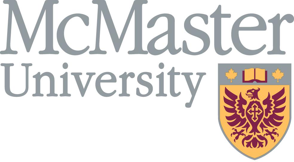 Logo MCMaster University (image)