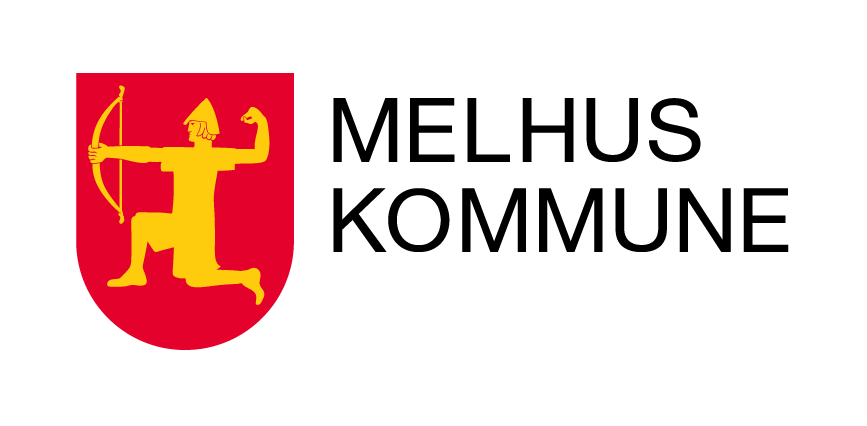 Logo Melhus kommune (image)