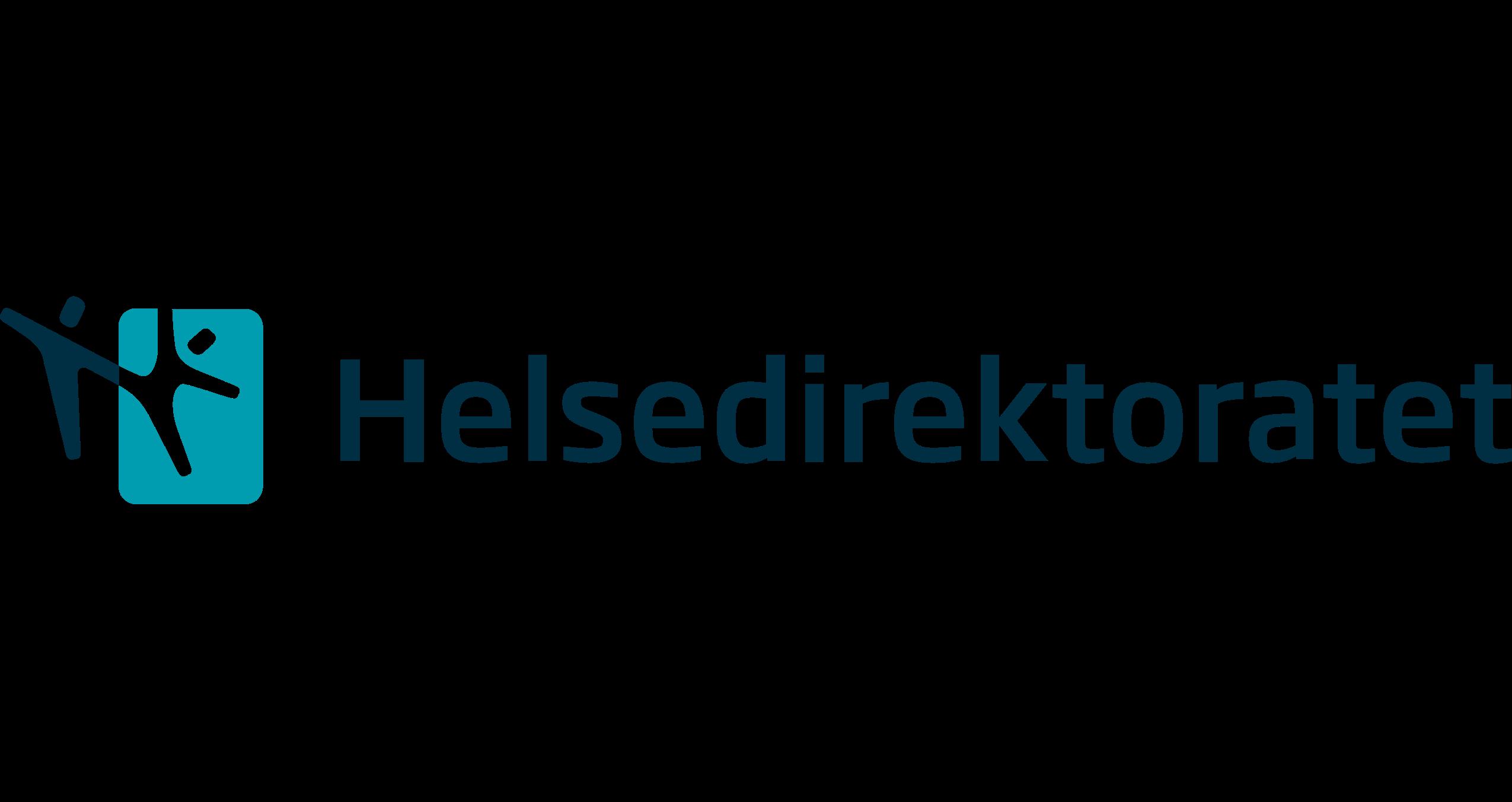 Logo Helsedirektoratet (image)
