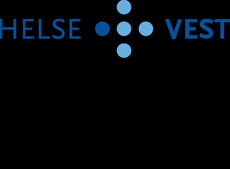 Logo Helse Vest (image)