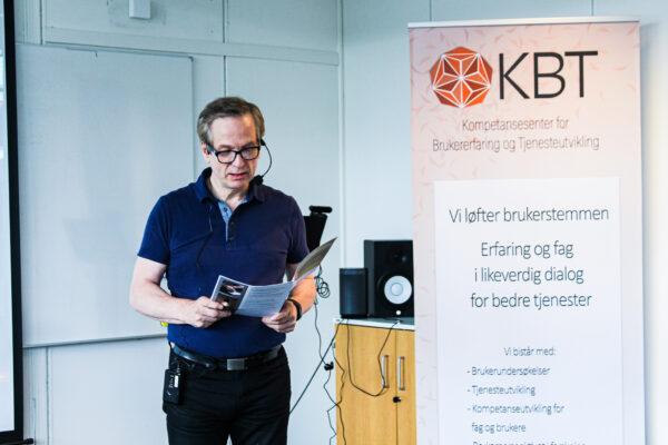 Rektor Karl Johan ved KBT Fagskole(bilde)