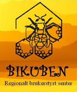 Logo Bikuben Brukerstyrt Senter (bilde)
