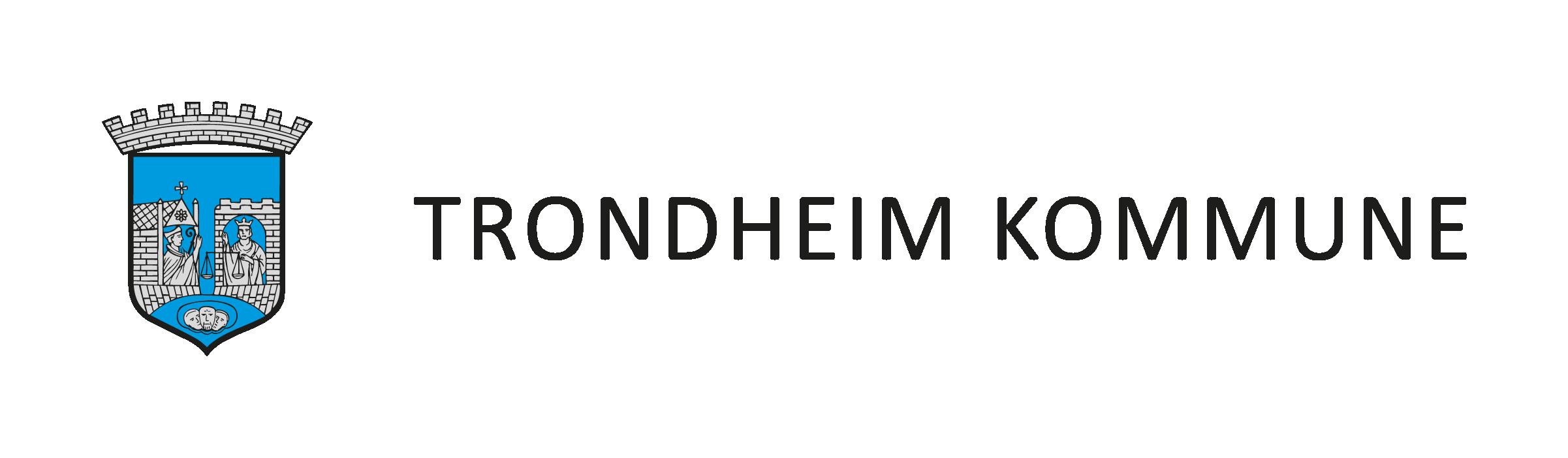 Logo Trondheim Kommune (image)
