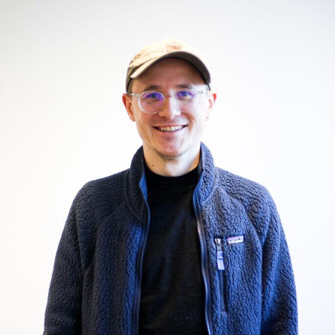 Mikkel Konyher (bilde)